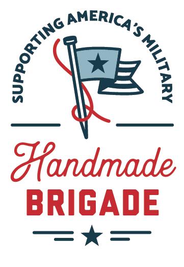 Handmade Brigade Logo